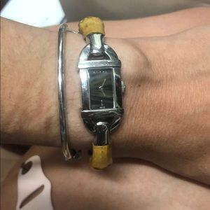 Gucci Bamboo Watch